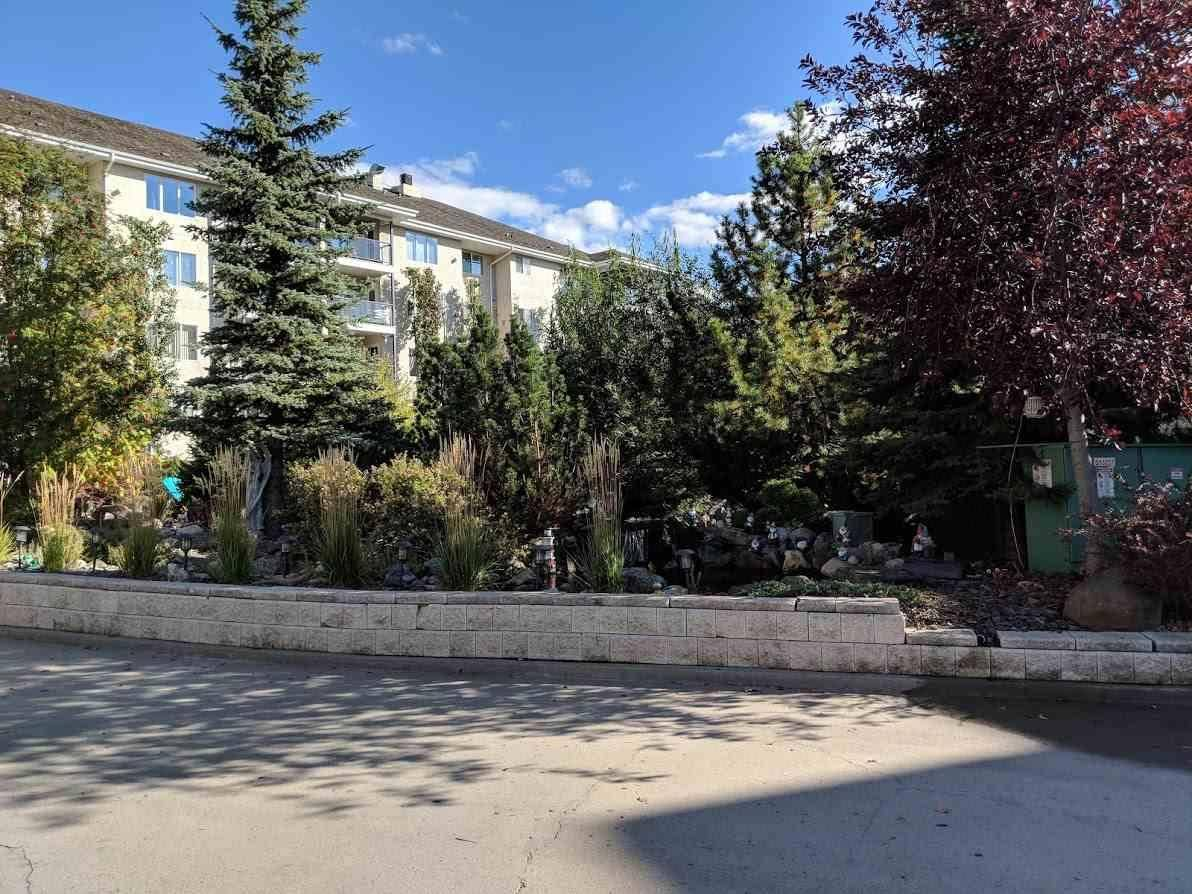 Condo for sale at 237 Youville Dr Nw Unit 116 Edmonton Alberta - MLS: E4130102