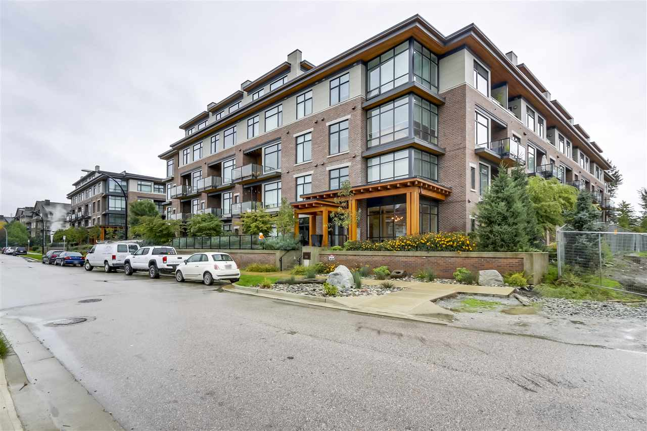 Sold: 116 - 262 Salter Street, New Westminster, BC