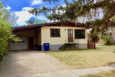 House for sale at 116 2nd Ave E Gravelbourg Saskatchewan - MLS: SK814396
