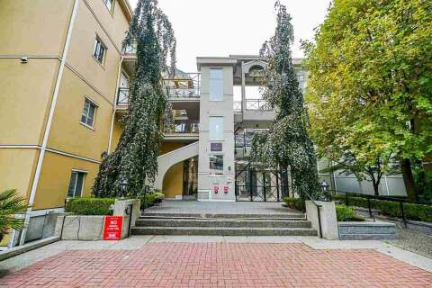 Condo for sale at 3 Renaissance Sq Unit 116 New Westminster British Columbia - MLS: R2501333