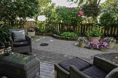 Condo for sale at 3038 Kent Avenue South  E Unit 116 Vancouver British Columbia - MLS: R2391975