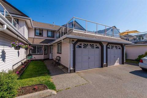 Townhouse for sale at 3080 Townline Rd Unit 116 Abbotsford British Columbia - MLS: R2443946