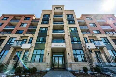 Condo for sale at 316 Bruyere St Unit 116 Ottawa Ontario - MLS: 1194664