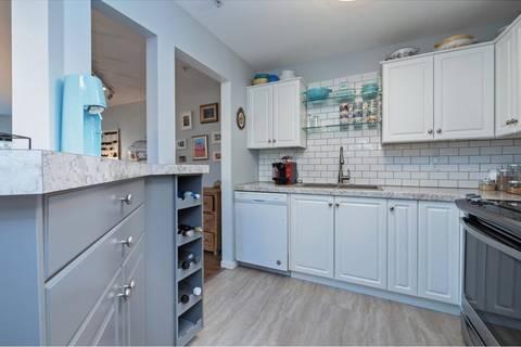 Condo for sale at 31771 Peardonville Rd Unit 116 Abbotsford British Columbia - MLS: R2355640