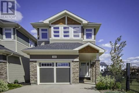 House for sale at 342 Trimble Cres Unit 116 Saskatoon Saskatchewan - MLS: SK773363