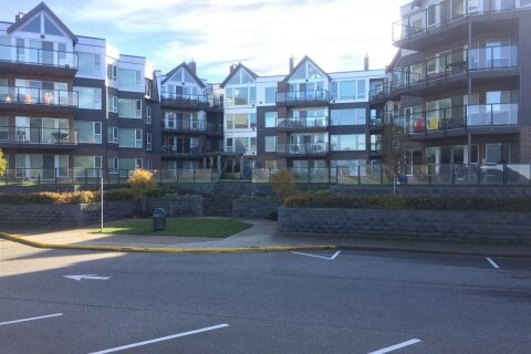 Condo for sale at 378 Esplanade Ave Unit 116 Harrison Hot Springs British Columbia - MLS: R2513968