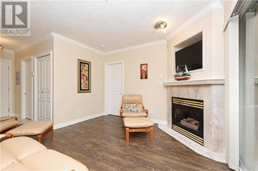Condo for sale at 405 Quebec St Unit 116 Victoria British Columbia - MLS: 417641