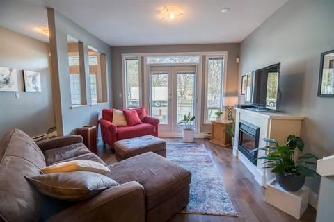 Townhouse for sale at 4280 Moncton St Unit 116 Richmond British Columbia - MLS: R2353552
