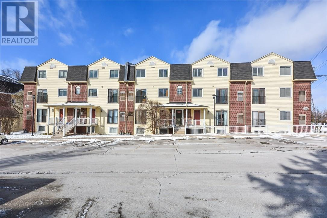 For Sale: 116 - 456 Janefield Avenue, Guelph, ON | 2 Bed, 2 Bath Townhouse for $279,900. See 27 photos!