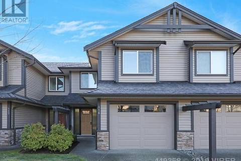 Townhouse for sale at 4699 Muir Rd Unit 116 Courtenay British Columbia - MLS: 449358