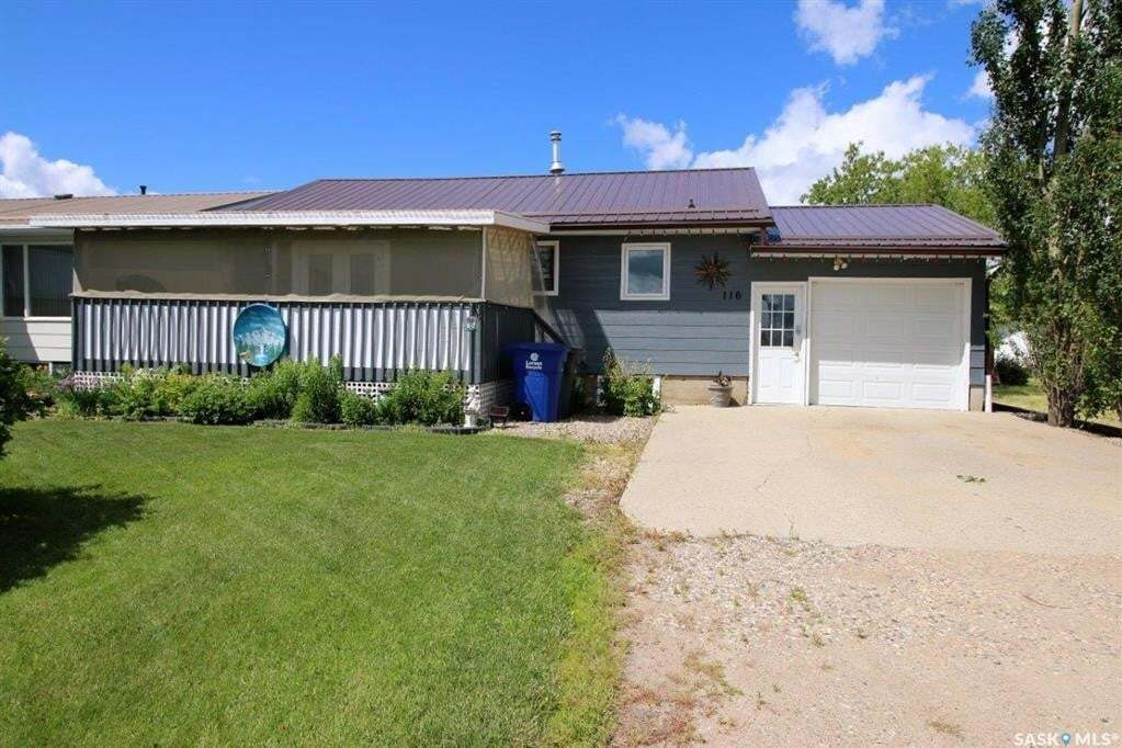 House for sale at 116 4th St E Spiritwood Saskatchewan - MLS: SK815475