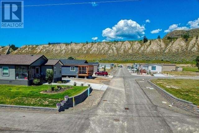 Residential property for sale at 5005 River Rd Unit 116 Pritchard British Columbia - MLS: 158658