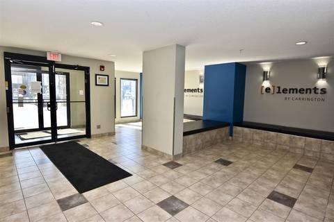 Condo for sale at 508 Albany Wy Nw Unit 116 Edmonton Alberta - MLS: E4149252