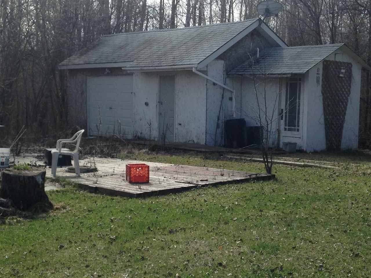 Home for sale at 54425 Ste Anne Tr Unit 116 Rural Lac Ste. Anne County Alberta - MLS: E4194413