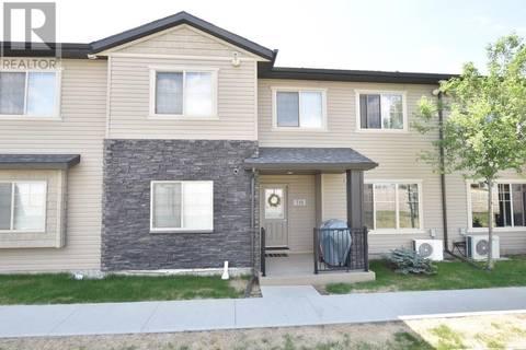Townhouse for sale at 5521 Blake Cres Unit 116 Regina Saskatchewan - MLS: SK774078