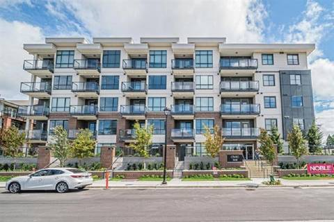 Condo for sale at 5638 201a St Unit 116 Langley British Columbia - MLS: R2395754