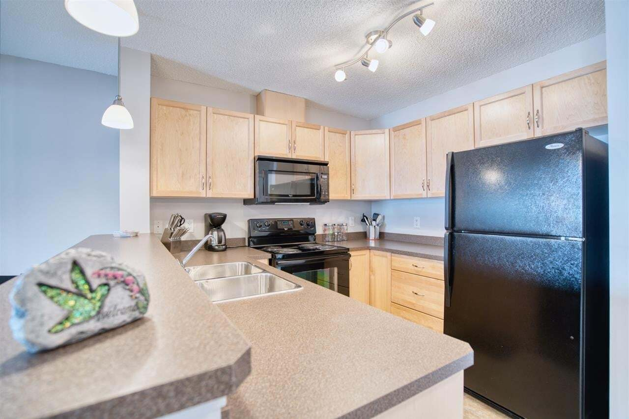 Condo for sale at 5951 165 Av NW Unit 116 Edmonton Alberta - MLS: E4189389