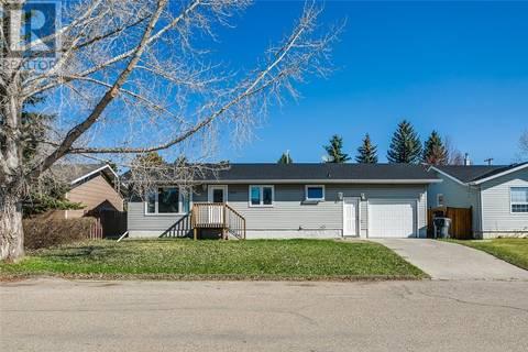 House for sale at 116 5th Ave E Delisle Saskatchewan - MLS: SK768352