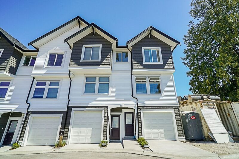Removed: 116 - 6030 142 Street, Surrey, BC - Removed on 2019-01-02 04:54:08