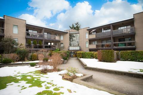Condo for sale at 6105 Kingsway  Unit 116 Burnaby British Columbia - MLS: R2350720