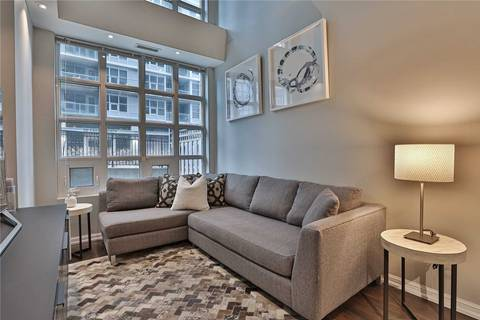 Condo for sale at 65 East Liberty St Unit 116 Toronto Ontario - MLS: C4696438