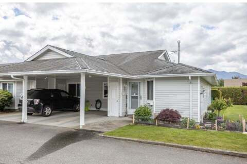 Townhouse for sale at 7610 Evans Rd Unit 116 Chilliwack British Columbia - MLS: R2457959