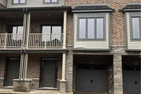 Townhouse for rent at 77 Diana Ave Unit 116 Brantford Ontario - MLS: X4608207