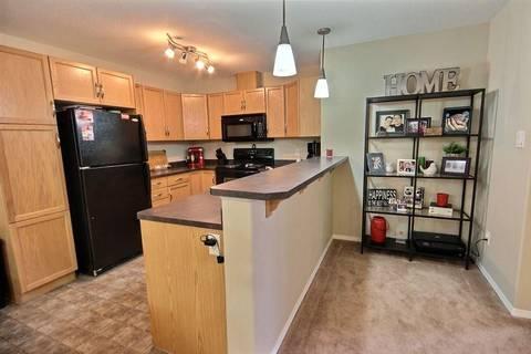 Condo for sale at 7909 71 St Nw Unit 116 Edmonton Alberta - MLS: E4150746