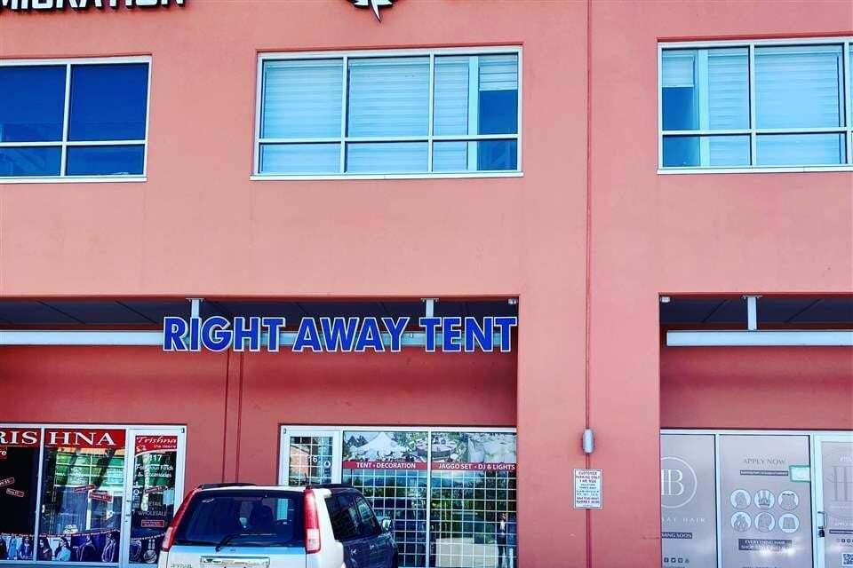 Commercial property for lease at 8028 128 St Apartment 116 Surrey British Columbia - MLS: C8032359