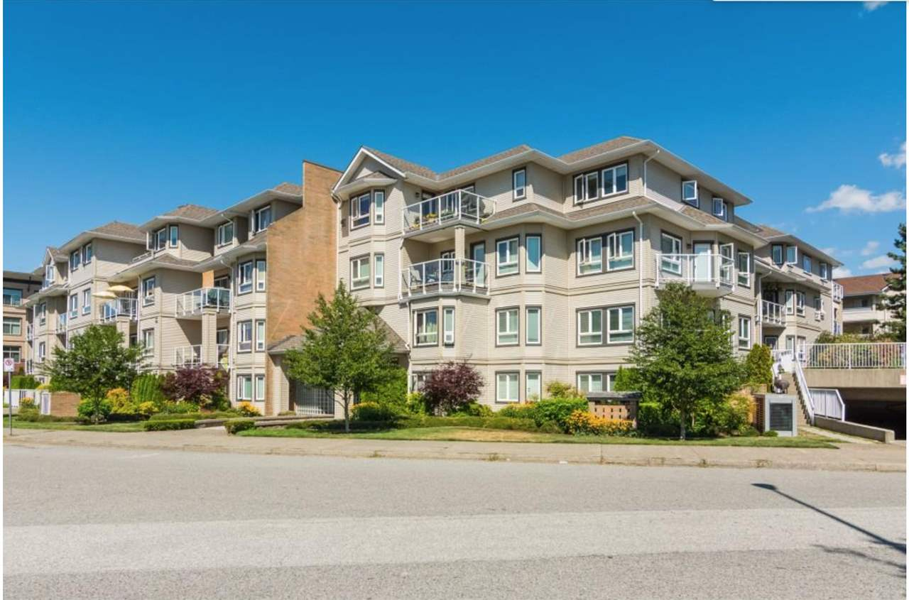 Sold: 116 - 8142 120a Street, Surrey, BC