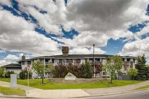 Condo for sale at 8200 4 St Northeast Unit 116 Calgary Alberta - MLS: C4297797