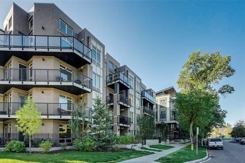 116 - 823 5 Avenue Northwest, Calgary | Image 1