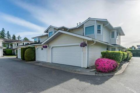 Townhouse for sale at 9177 154 St Unit 116 Surrey British Columbia - MLS: R2385933