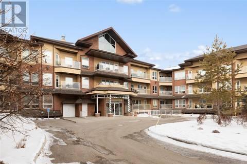 Condo for sale at 918 Heritage Vw Unit 116 Saskatoon Saskatchewan - MLS: SK799398