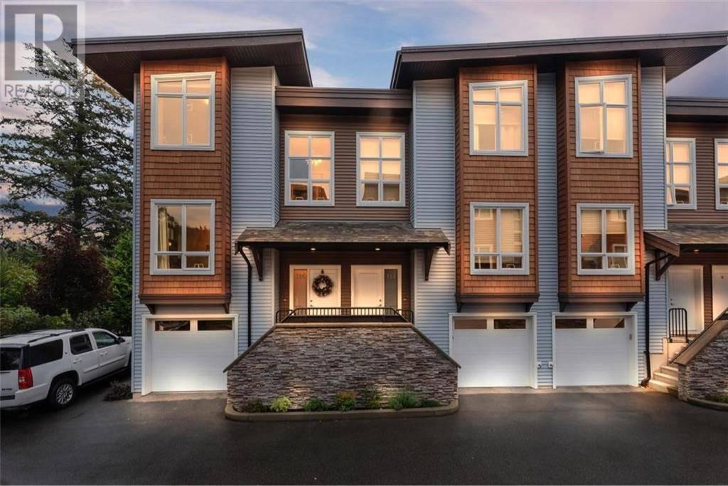 Townhouse for sale at 996 Wild Ridge Wy Unit 116 Victoria British Columbia - MLS: 415047