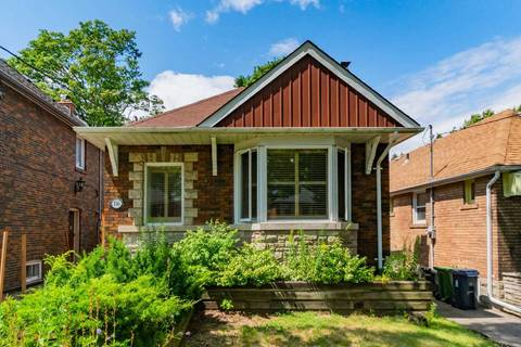 House for rent at 116 Airdrie Rd Toronto Ontario - MLS: C4544721