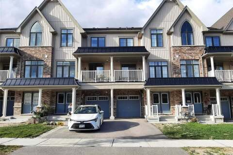 Townhouse for sale at 116 Alvin Pegg Dr East Gwillimbury Ontario - MLS: N4957965