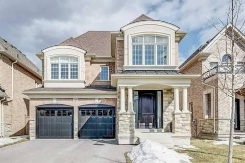 House for sale at 116 Antorisa Ave Vaughan Ontario - MLS: N4386681