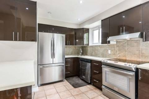 Townhouse for sale at 116 Archdekin Dr Brampton Ontario - MLS: W4484563