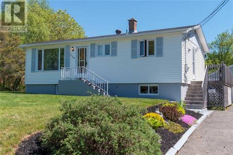 House for sale at 116 Asied St Saint John New Brunswick - MLS: NB026221