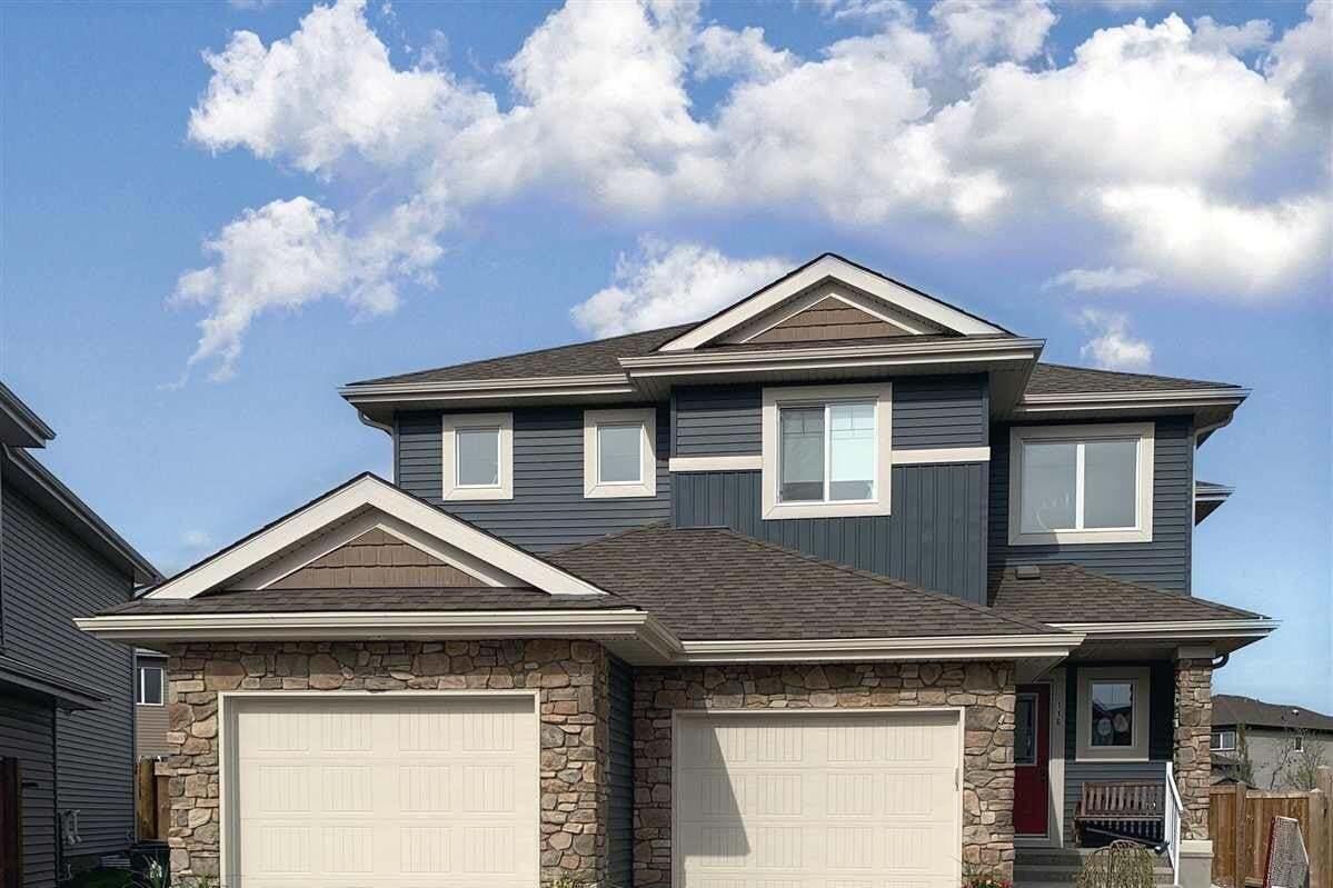 House for sale at 116 Aspenglen Dr Spruce Grove Alberta - MLS: E4188456