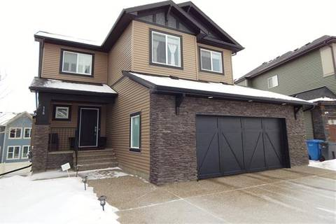 House for sale at 116 Aspenmere Wy Chestermere Alberta - MLS: C4282351