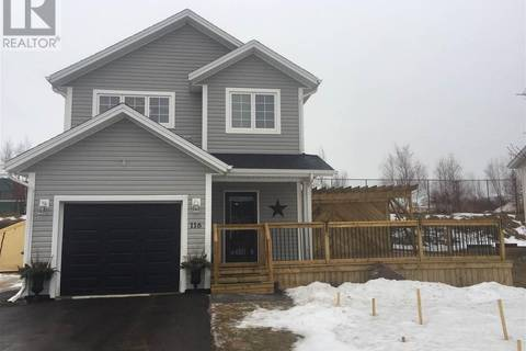 House for sale at 116 Barbour Circ Sherwood Prince Edward Island - MLS: 201902502