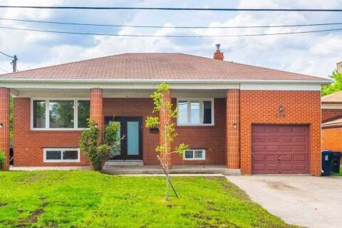 House for sale at 116 Baycrest Ave Toronto Ontario - MLS: C4783061