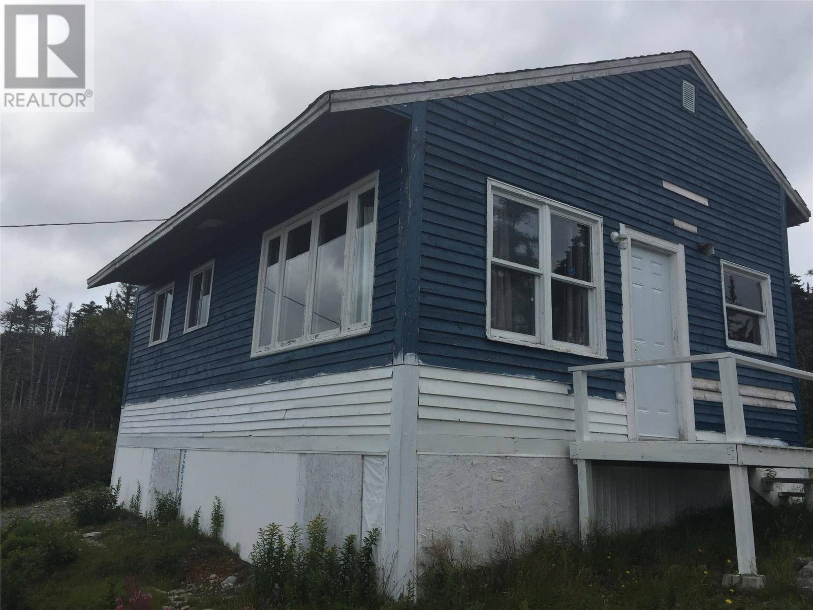 House for sale at 116 Beachy Cove Rd Tors Cove Newfoundland - MLS: 1202632