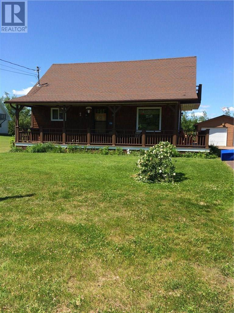 House for sale at 116 Beau Rivage  Cap Pele New Brunswick - MLS: M127748