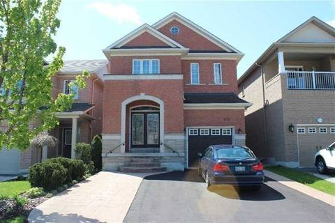 House for rent at 116 Bentwood Cres Vaughan Ontario - MLS: N4545404