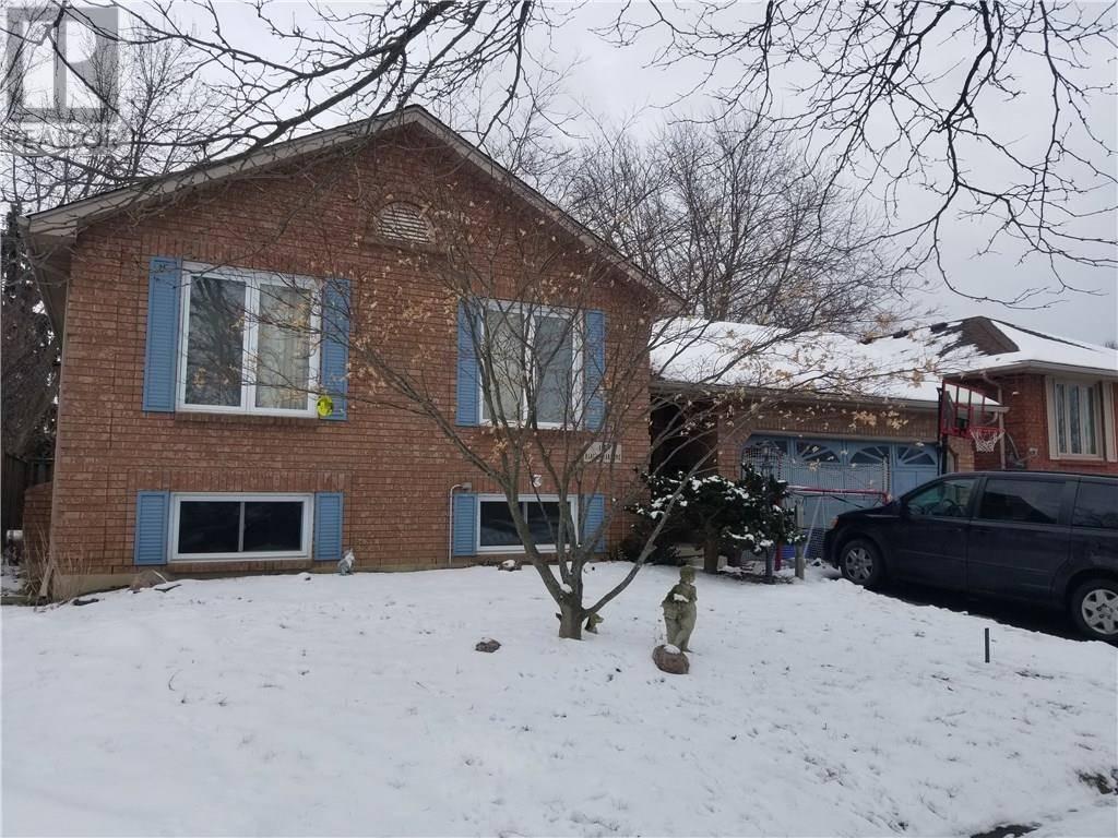 House for sale at 116 Blackfriar Ln Brantford Ontario - MLS: 30787992