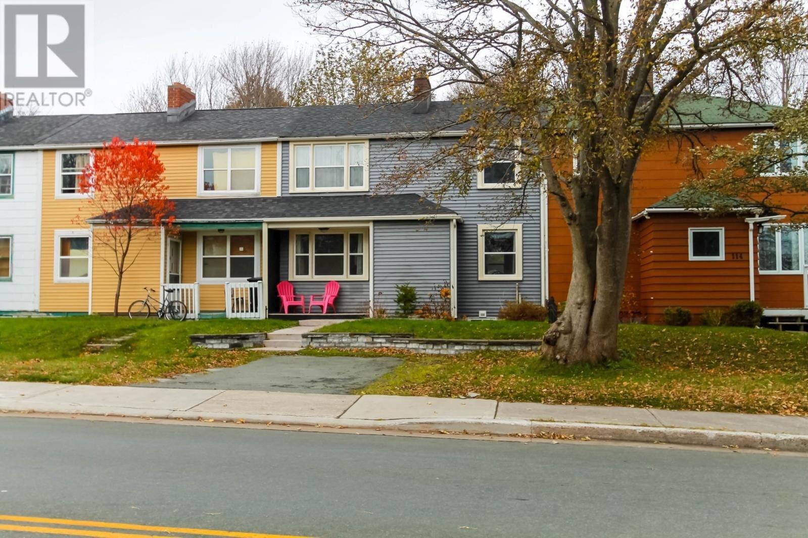 House for sale at 116 Bonaventure Ave St John's Newfoundland - MLS: 1221090