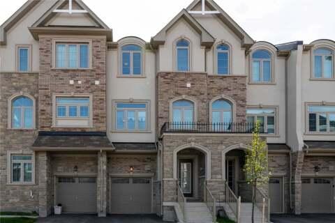 Townhouse for rent at 116 Borers Creek Circ Hamilton Ontario - MLS: X4783141